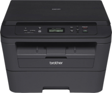 Brother alt-i-én print. DCP-L2520DW