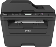 Brother alt-i-én print. DCP-L2540DN