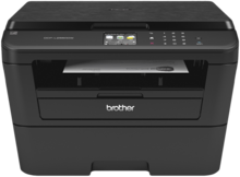 Brother alt-i-én print. DCP-L2560DW