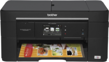 Brother alt-i-én print. MFC-J5620DW