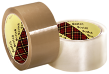 Scotch akryltape 309 38mm×66m 48rl