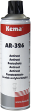 Kema antirust AR-326 spray 500ml