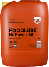 Foodlube Hi-Power 68 synt.smør.20lt