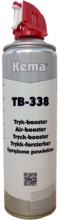 Kema trykbooster-spray TB-338 500ml