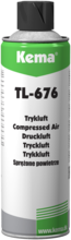 Kema trykluft TL-676 spray 300ml
