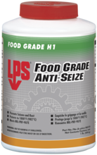 LPS Foodgrade anti-seize pasta 227g