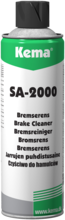 Kema bremserens SA-2000 spray 600ml