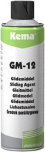 Kema glidemiddel GM-12 spray 500ml - 235