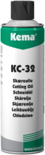Kema skæreolie KC-32 spray 500ml