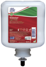 Deb Stokolan light Pure creme 1ltr