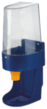 BlueStar dispenser t/ørepropper