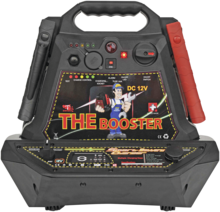 Booster P23-3100 PRO 12V