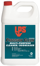 LPS Precision Clean 5 ltr