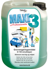 All-round rengøring Maxi3 5ltr - 75