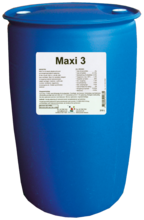 All-round rengøring Maxi3 210ltr